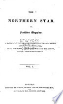 Northern Star Or Yorkshire Magazine
