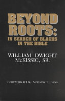 Beyond Roots Book