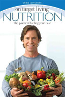 On Target Living Nutrition Book