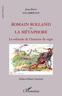Romain Rolland et la métaphore Pdf/ePub eBook