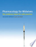 Pharmacology For Midwives Book PDF