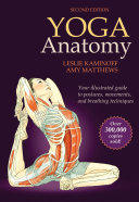 Yoga Anatomy 2nd Edition