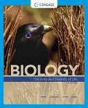 Biology  The Unity and Diversity of Life Book