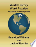 World History Word Puzzles