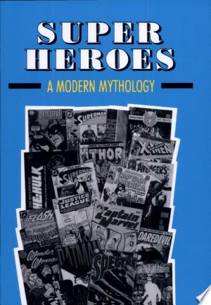 Download Super Heroes Free Books - Book Dictionary