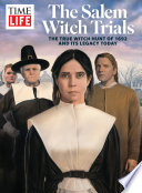TIME LIFE the Salem Witch Trials Book PDF