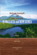 Biodiversity, biogeography and nature conservation in Wallacea and New Guinea