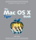 The Mac OS X Tiger Book