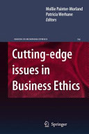 Cutting edge Issues in Business Ethics