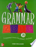Grammar Zone Workbook 3
