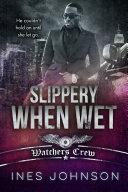 Pdf Slippery When Wet