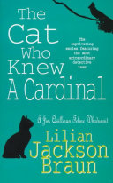 The Cat Who Knew a Cardinal (The Cat Who... Mysteries, Book 12)