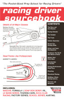 Racing Driver Sourcebook