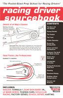 Racing Driver Sourcebook