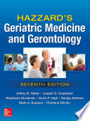 Hazzard S Geriatric Medicine And Gerontology 7e Book PDF