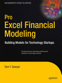 Pro Excel Financial Modeling