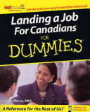 Landing a Job for Canadians for Dummies