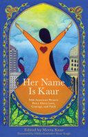 Her Name Is Kaur [Pdf/ePub] eBook