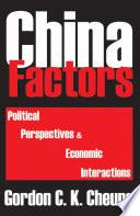 China Factors
