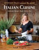 Everyday Paleo Around the World  Italian Cuisine