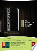 Parallel Study Bible NLT Book PDF