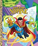 Doctor Strange Little Golden Book (Marvel: Doctor Strange) Pdf/ePub eBook