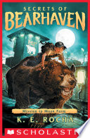 Mission to Moon Farm (Secrets of Bearhaven #2)