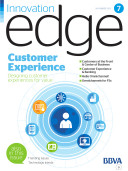 BBVA Innovation Edge. Customer Experience (English)
