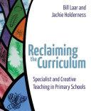 Reclaiming the Curriculum