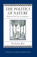 The Politics of Nature