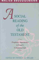 A Social Reading of the Old Testament Book