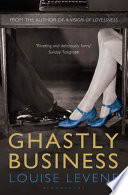 Ghastly Business