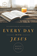 CSB Every Day with Jesus Daily Bible [Pdf/ePub] eBook
