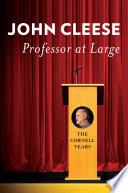 Professor at Large