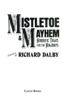 Pdf Mistletoe and Mayhem