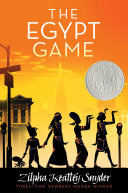 Pdf The Egypt Game