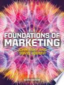 EBOOK  Foundations of Marketing  6e