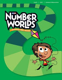 Number Worlds, Level D Unit 5 Student Workbook 5-pack