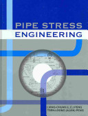 Pipe Stress Engineering Book