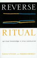Pdf Reverse Ritual Telecharger