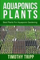 Aquaponics Plants Book
