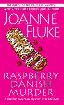 Raspberry Danish Murder Book