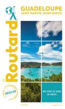 Pdf Guide du Routard Guadeloupe Saint-Martin, Saint-Barth 2021 Telecharger
