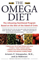 The Omega Diet [Pdf/ePub] eBook