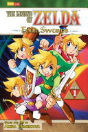 The Legend of Zelda, Vol. 6 ebook