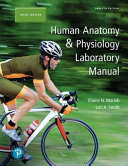 Human Anatomy   Physiology Laboratory Manual  Main Version