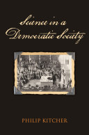 Science in a Democratic Society