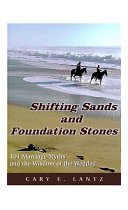 Read Online Shifting Sands and Foundation Stones For Free