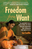 Freedom from Want