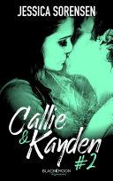 Pdf Callie et Kayden - Tome 2 - Rédemption Telecharger